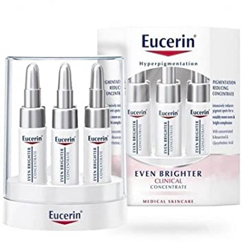 eucerin even brighter concentrate