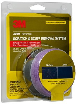 3M Scratch Removal