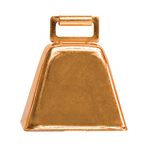 Weaver Leather Livestock Cow Bell