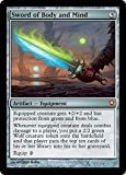 Magic: the Gathering - Sword of Body and Mind - From the Vault: Relics - Foil