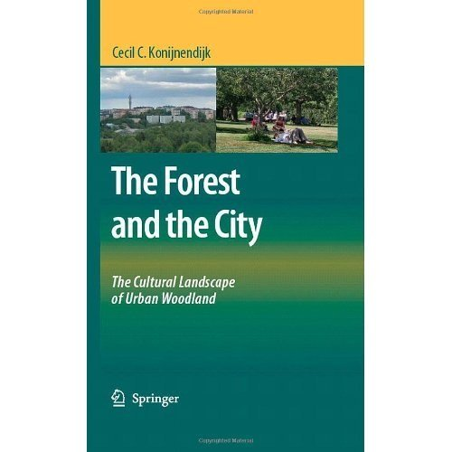 The Forest and the City