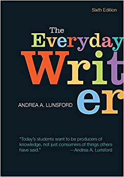 The Everyday Writer Downloads Torrent