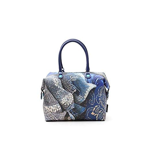 Studio Handbag Trasformable Multicolor Flat Gabs G3 UqHwTUF