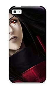 fenglinlinHot Madara First Grade Tpu Phone Case For ipod touch 5 Case Cover