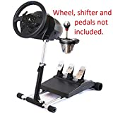 Wheel Stand Pro TX Deluxe Steering Wheelstand