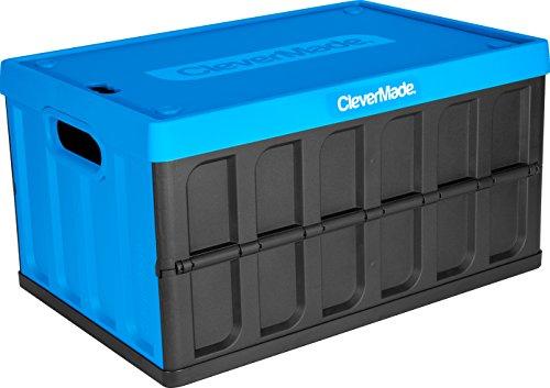 Buy folding storage bins with lids