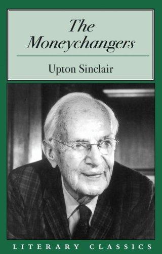 The Moneychangers (Literary Classics Series)