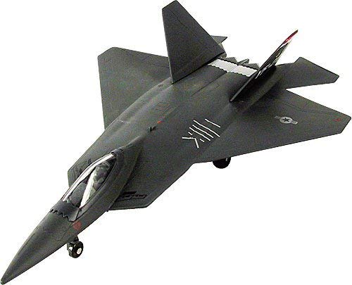 InAir F-22 Raptor 8