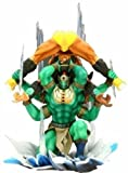 Super Figure Gaiden Figure Collection Kinnikuman improvement. Asura Buster WF color version (Wonder Festival version) (japan import)