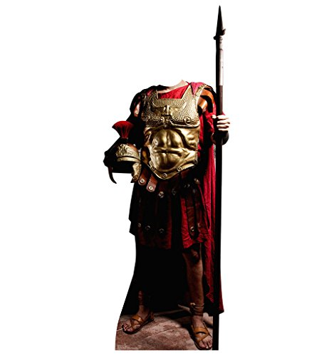 Roman Soldier Stand-In - Advanced Graphics Life Size Cardboard Standup