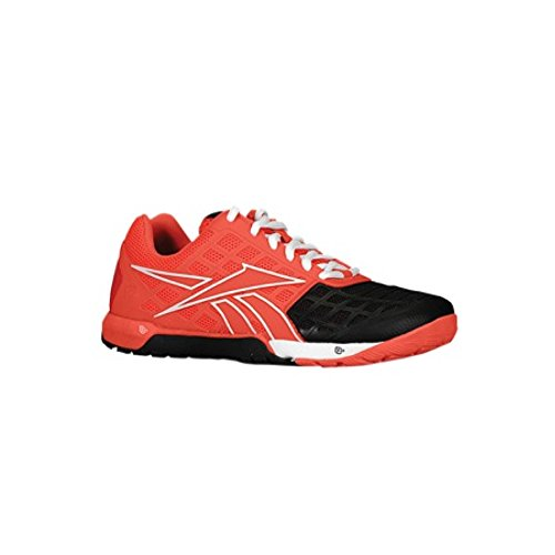 - Reebok Crossfit Nano 3.0 Women's Training Shoe 9.5 Cherry-Black-Porcelain