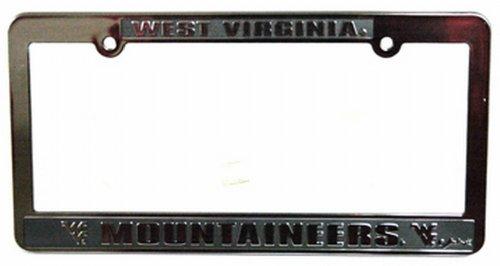 NCAA West Virginia Mountaineers Frame product image