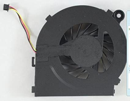 New CPU Cooling Fan for HP Pavilion g6-1b54ca g6-1b55ca g6-1b58ca
