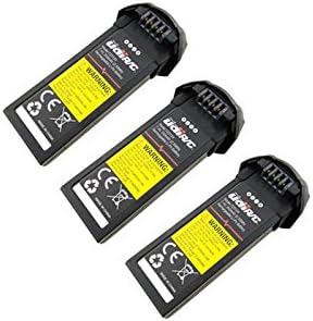Opinión sobre Faironly - Batería de litio (7,4 V, 350 mAh, para U31, U31W, U36, T25, U34W, U36W)