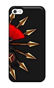 Craigmmons Snap On Hard Case Cover Artistic Abstract Artistic Protector For Iphone 5/5s
