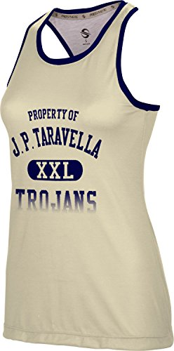 ProSphere Women's J. P. Taravella High School Crisscross Loose Training - 33071 Fl