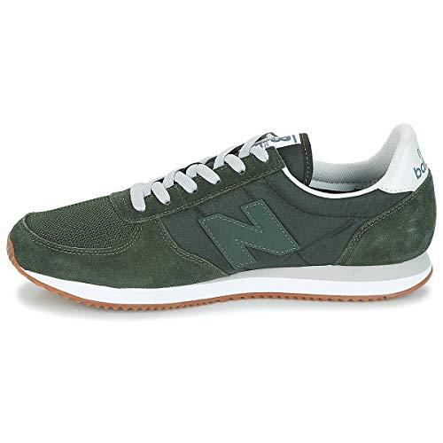Balance Sneaker Herren New oliv 220 4wBTqx