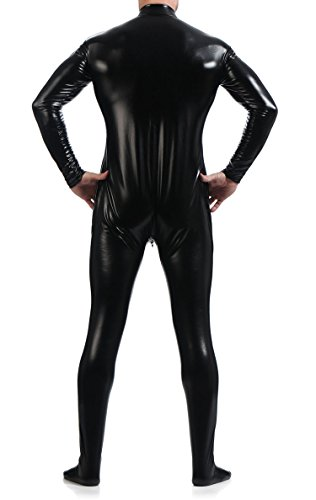 VSVO-Unitard-Skin-Tight-Dancewear-Metallic-Suit-for-Adults-and-Children