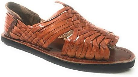 6e44b0677865 Huaraches Mexicanos EL CHARRO Mens Huarache Sandals. Mexican Sandals. Huaraches  Mexicanos ...