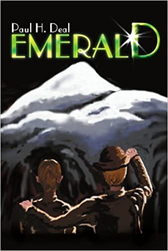 Emerald by Paul Deal (2001-01-08)
