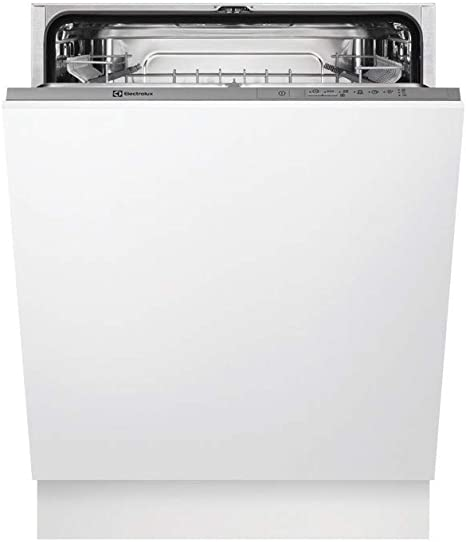 Electrolux KEAF 7100 L - Lavavajillas integrado (60 cm): Amazon.es ...