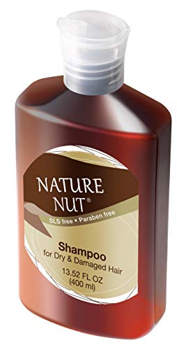Nature Nut Hair Repair Shampoo