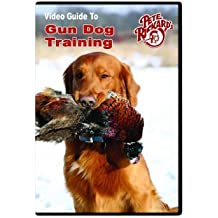 Pete Rickard's Dog Training DVD