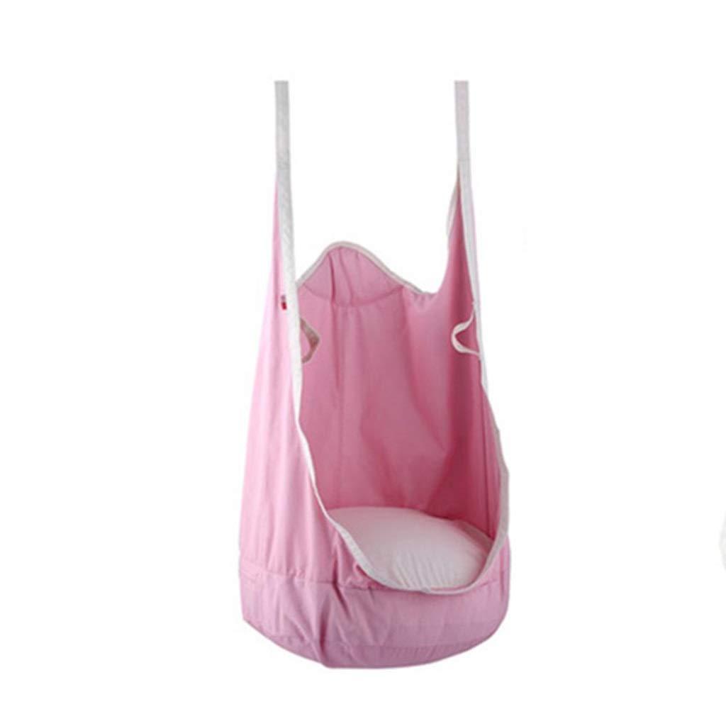 手数料安い スイング White, 子供カエル鳥の巣バッグスイングチェア赤ちゃん屋内生地ハンモックロッキングチェア : スイングスーツ (Color : White, サイズ : 140*75cm) 140*75cm) B07R5TMSXT Pink 140*75cm 140*75cm Pink, ファッション雑貨ブランドクイーン:b551377c --- a-school-a-park.ca