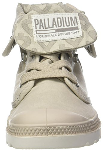 Palladium Femme Baggy Baskets Lp Low string Hautes Gris J13 qHTqZ