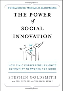 Do good well your guide to leadership action and social the power of social innovation how civic entrepreneurs ignite community networks for good fandeluxe Image collections