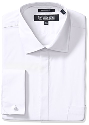 20 36/37 dress shirts - 6