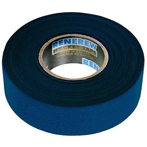 New Renfrew 1 Single Roll Teal Ice Hockey Stick Blade Shaft Bat Sports Tape 24mm x 25m