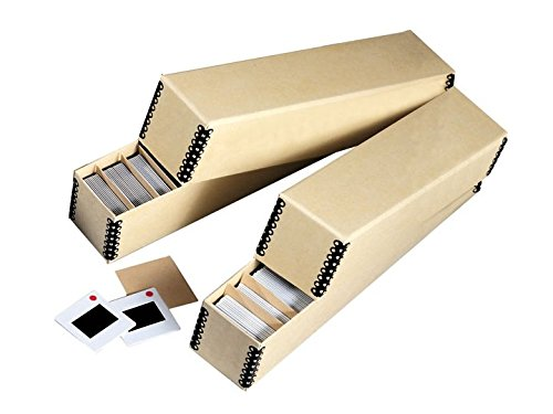 Lineco Slide Storage Box