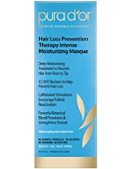 PURA D'OR Hair Loss Prevention Therapy Intense Moisturizing...