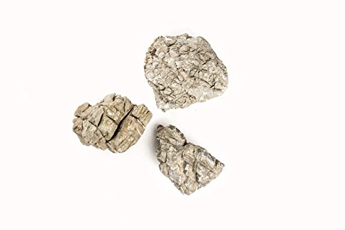 Ultum Nature Systems ''Elephant Skin'' Aquarium Aquascaping Stones - 30 Pounds by Ultum Nature Systems