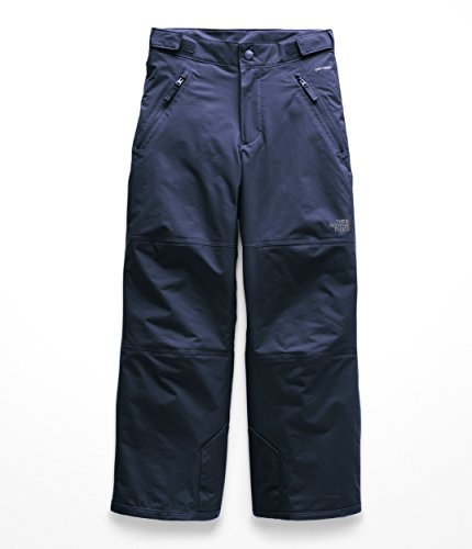 The North Face Boy's Freedom Insulated Pant - TNF Red - XL