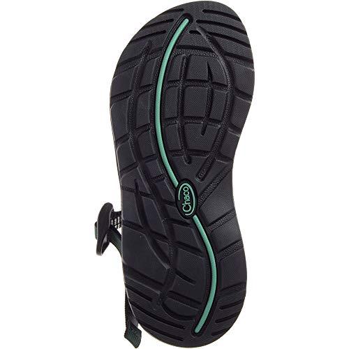 Sandal Sport Blazer Zcloud Women's Chaco Green X zqI8HKwP
