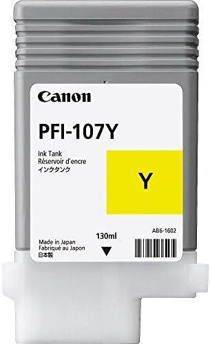 Canon PFI-107 y Canon Cartucho de tinta PFI107: Amazon.es: Oficina ...