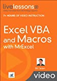Excel VBA and Macros with MrExcel