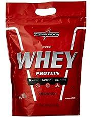 Nutri Whey Protein, Integralmédica
