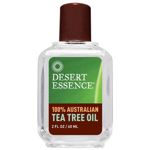 (Desert Essence Oil Ttree 100%)