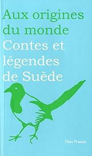 Contes et légendes de Suède, Balzamo, Elena  (Ed.)