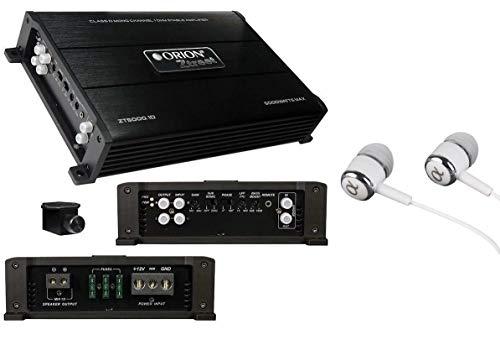 Buy monoblock amplifiers