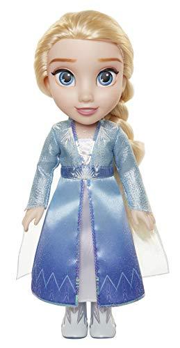 Elsa - com Vestido Luxo, Mimo Brinquedos