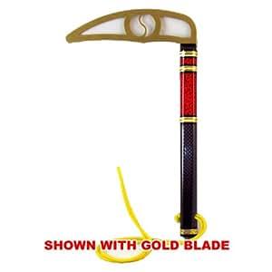Kyoshi Flying Kama - Karate Taekwondo (White Blade)