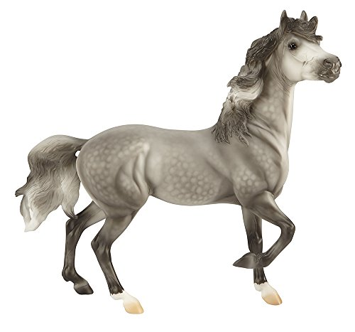 Breyer Traditional Hwin Horse Toy Model (1:9 Scale)