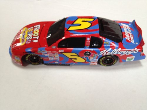 nascar-terry-labonte-5-froot-loops-2000-monte-carlo-124-scale-stock-car-bank-limited-edition-1-of-25