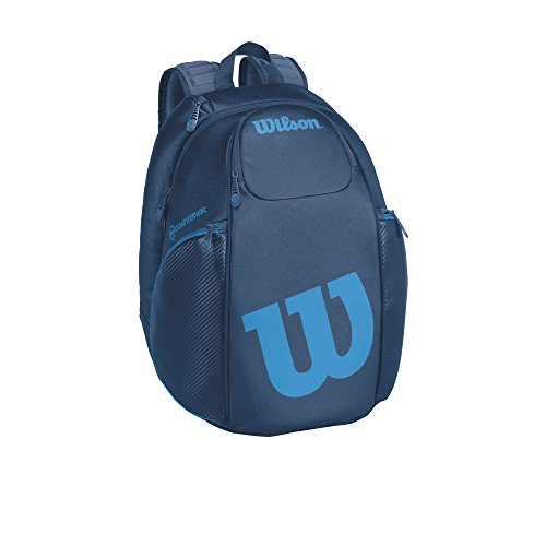 Vancouver Racket Bag, Ultra Collection - Backpack (Wilson Ultra Tennis)