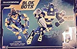 Transforming Blok Bots Scuba Team 430 Pieces