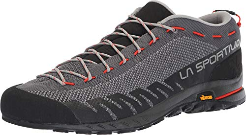 La Sportiva TX2 Hiking Shoe - Men's, Carbon/Tangerine, for sale  Delivered anywhere in USA